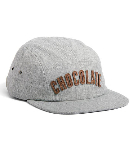 LEAGUE 5 PANEL CAMPER - GREY