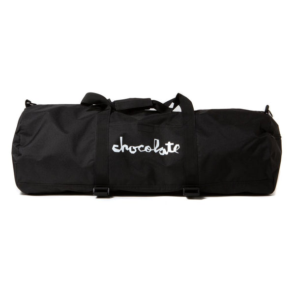 skateboard duffle bag chocolate skateboards