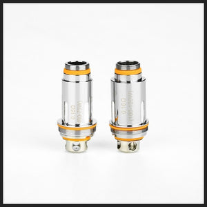 Aspire Cleito 120 Mesh 0.15 ohm Coils - 5 Pack - Wick Addiction