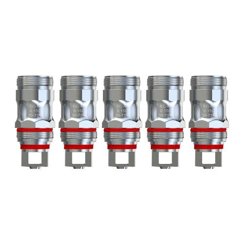 Eleaf EC Coils 5 Pack - ECM,ECN & ECS Options - Wick Addiction