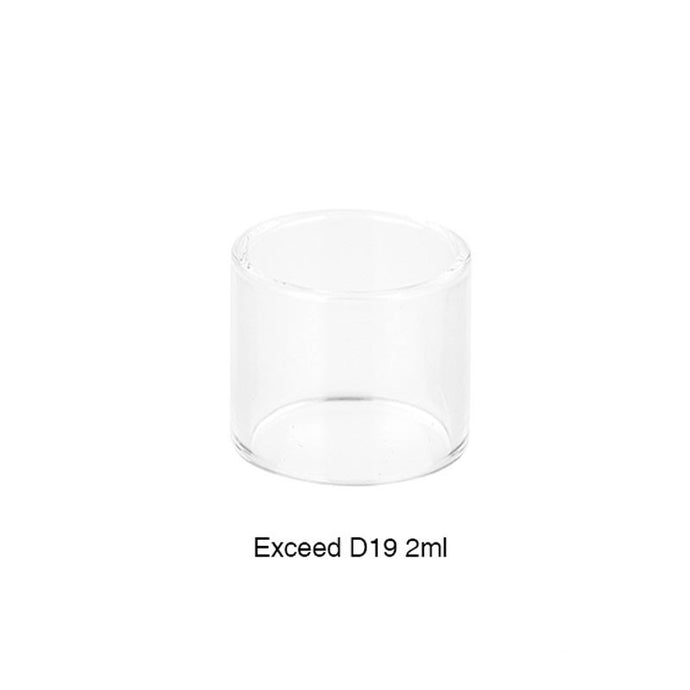 Exceed D19 Glass, , Wick Addiction, Wick Addiction,  - Wick Addiction