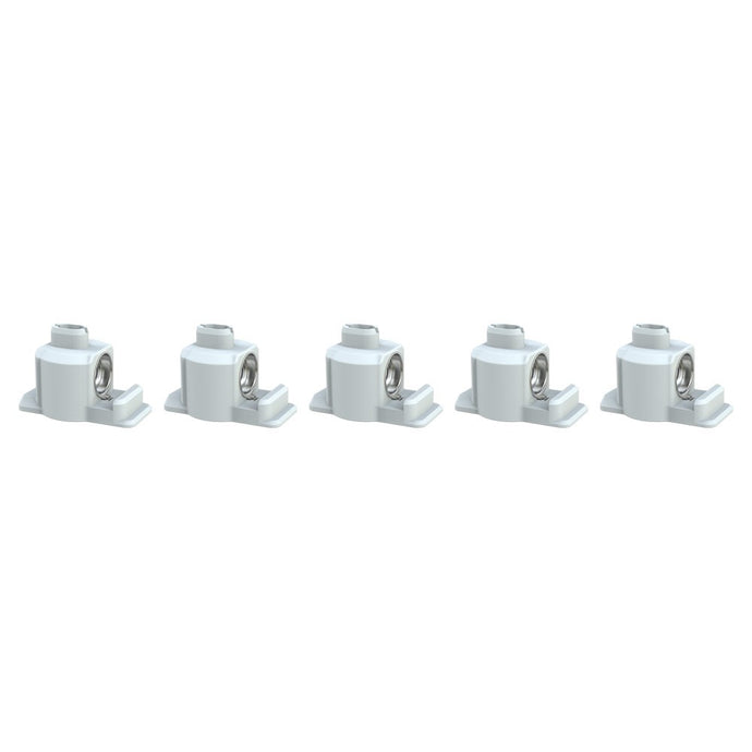 Joyetech JVIC 1 0.6ohm coils pack of 5, , Wick Addiction, Wick Addiction,  - Wick Addiction