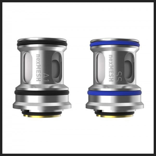 OFRF NexMesh 0.2ohm coils pack of 2, , Wick Addiction, Wick Addiction,  - Wick Addiction
