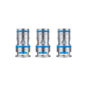 Aspire Odan Mesh Coils 3 Pack - 0.2 & 0.3 Options - Wick Addiction