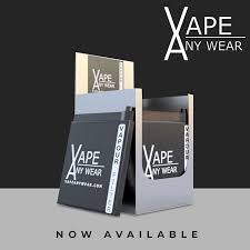 Vape Anywear Filter, , Wick Addiction, Wick Addiction,  - Wick Addiction