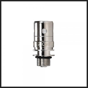 Innokin Zenith Coils 5 pack - 0.5 & 1.6 Ohm Options - Wick Addiction