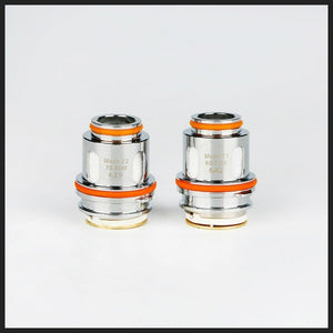 Geekvape Zeus Mesh 0.2ohm coils pack of 5 - Wick Addiction