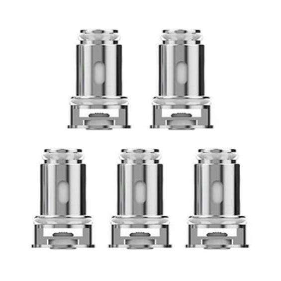 Eleaf GT mesh 0.6ohm coils pack of 5, , Wick Addiction, Wick Addiction,  - Wick Addiction