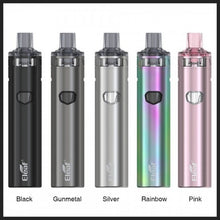 Eleaf IJust AIO Kit and 5 Pack Coils - Colour Options