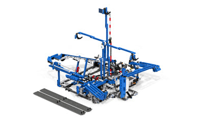 Lego Ball Sorter Sam Labs