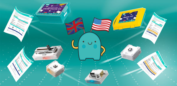 Blockly content now available for the US and UK markets!