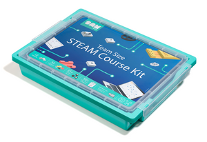 STEAM Course Kit - Team size