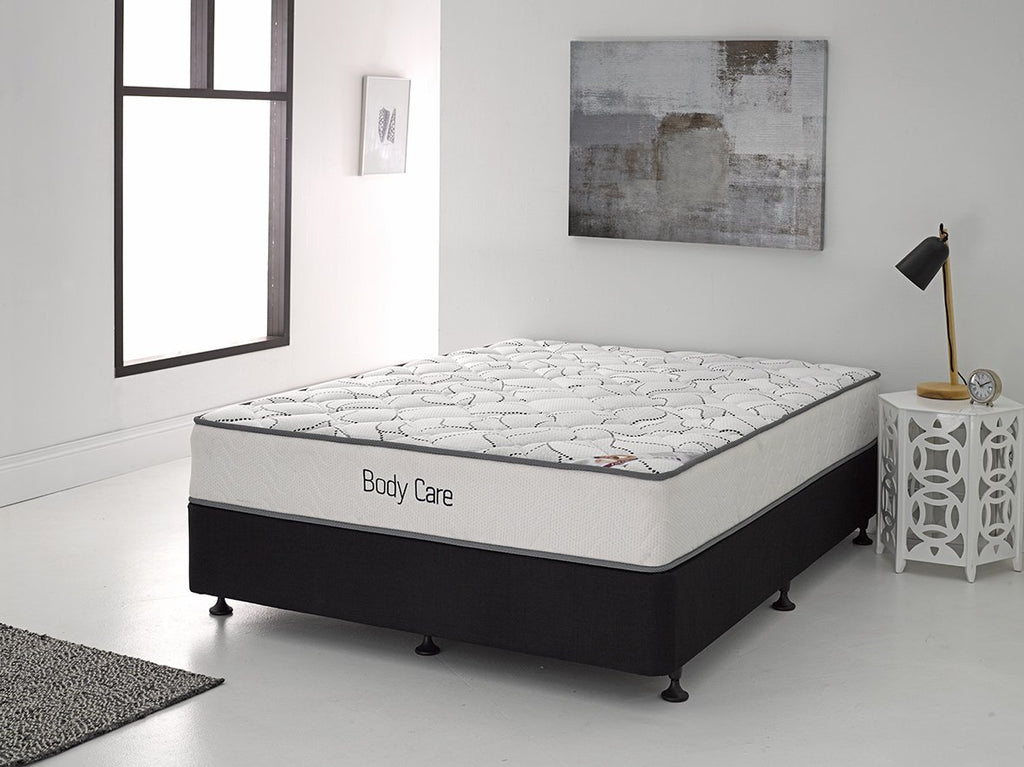 Swan Body Care Medium Feel Mattress best price at iComfort