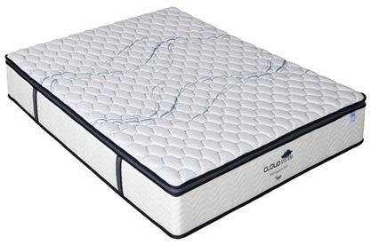 SlumberCare Cloud System Back Support Firm Feel Mattress