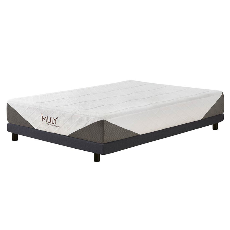 MLILY HARMONY MEMORY FOAM MATTRESS BEST PRICE AT COMFORT FOR ALL MELBOURNE