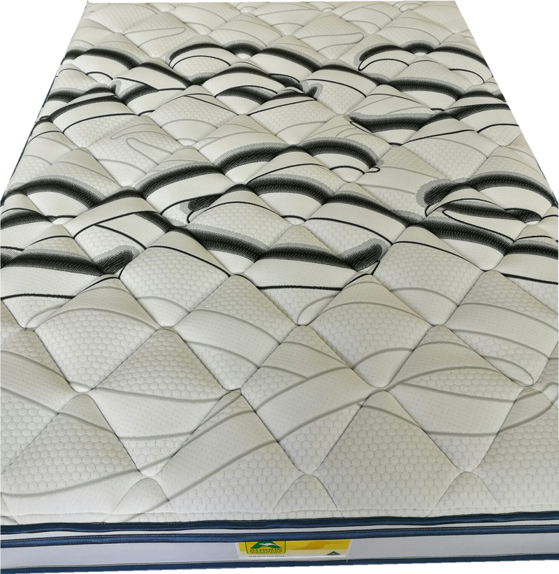 Comfort for All Mitcham Stocks SleepMaker Kingfisher Pocket Spring Mattress at lowest price