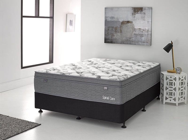 Swan Spinal Care Firm Feel Mattress Available At iComfort Nunawading