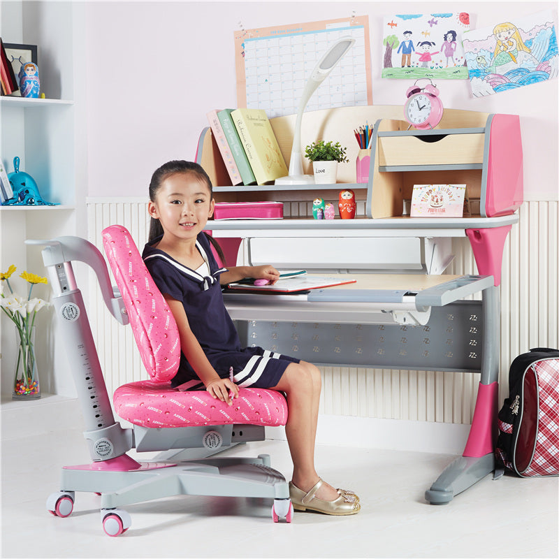 iStudy is the best brand for kids adjustable tables and chairs