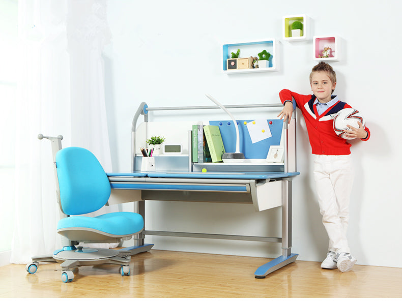 Best Kids Adjustable Desks and Chairs Only At iComfort Mitcham Melbourne