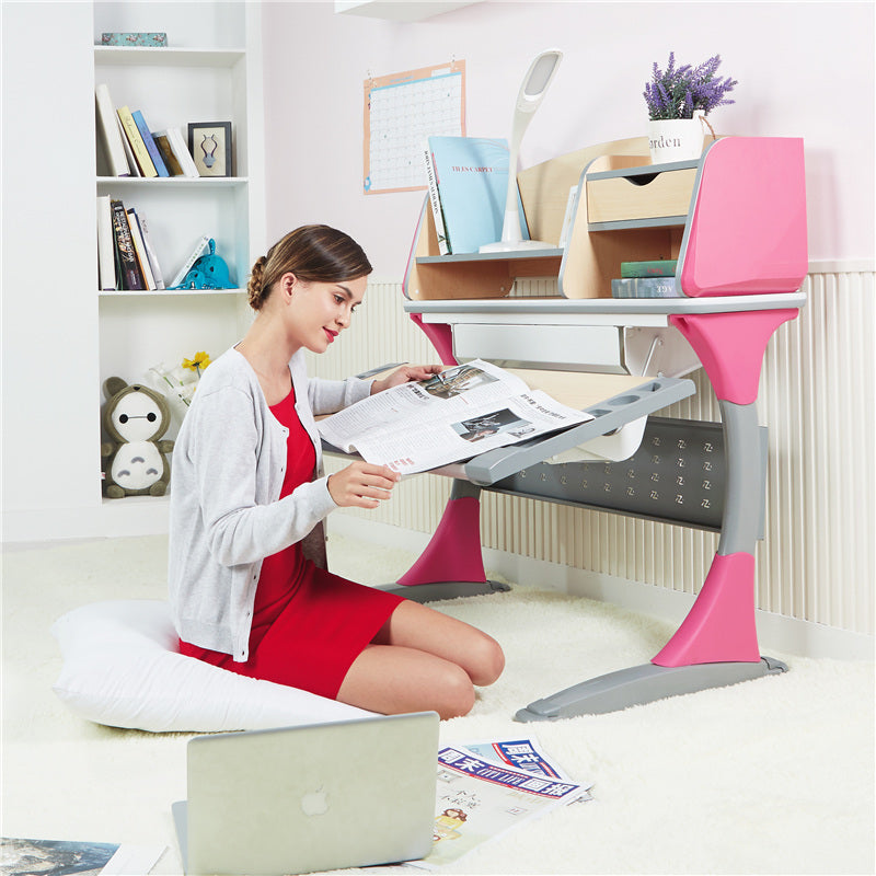 Comfort for All Australia is the only place to buy kids ergonomic height adjustable desks and chairs