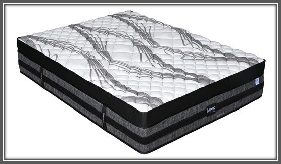 Slumbercare iSleep Comfort Medium Feel Mattress