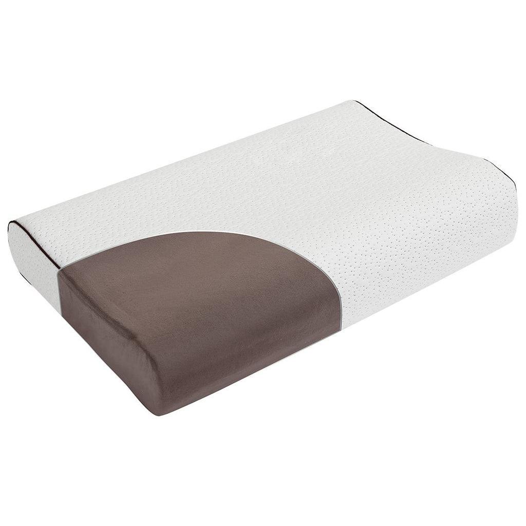 MLILY SENSISELECT REFRESH CONTOUR PILLOW BEST PRICE AT COMFORT FOR ALL