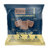 Snack-uP cacao e zenzero