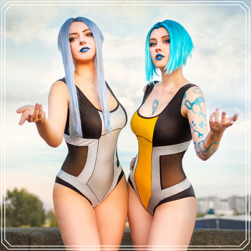 Borderlands - Maya Swimsuit