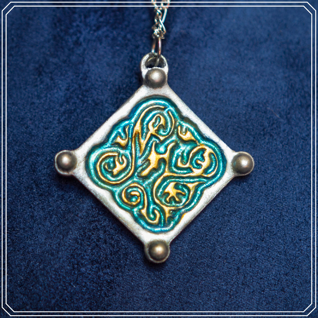 Witcher 3: Wild Hunt - Triss Pendant