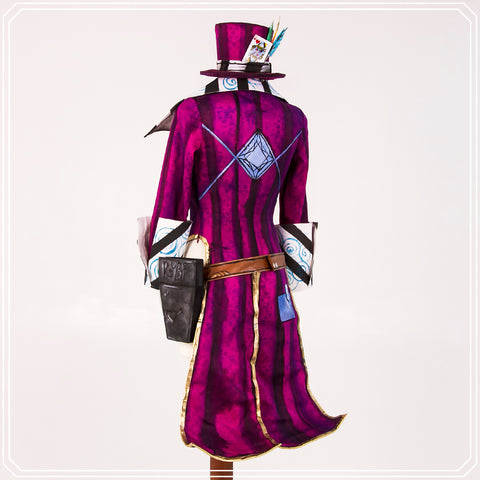 Borderlands 2 - Moxxi Costume