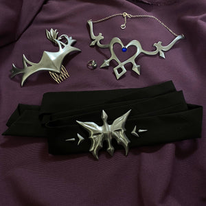 Castlevania Lenore Cosplay Accessories - In Stock