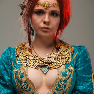 Witcher 3 Wild Hunt - Triss Accessories