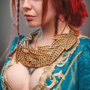Witcher 3 Wild Hunt Triss Alternative Cosplay Accessories In Stock