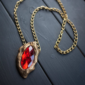 Devil May Cry 3 Vergil/Dante Cosplay Pendant - In Stock