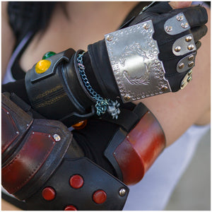 Final Fantasy VII Tifa Lockhart Cosplay Accessories In Stock [Last piece]