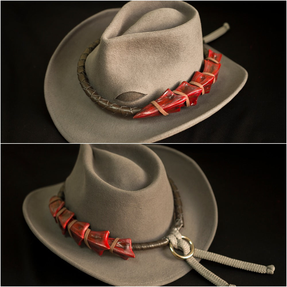 Devil May Cry 5 Dante Cosplay Faust Hat