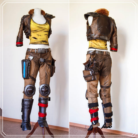 Borderlands 3 - Lilith Costume