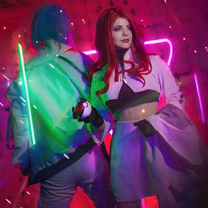 Pokemon Team Rocket Cosplay Costumes - In Stock