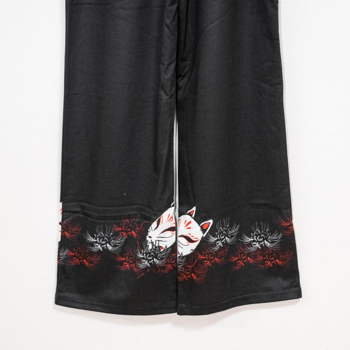ACDC RAG Higanbana Long Pants (Black)