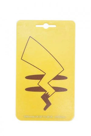 Pocket Monster Picachu IC Card Case - YOU ARE MY POISON
