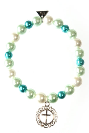 XTS IceGreen Land Bracelet - YOU ARE MY POISON