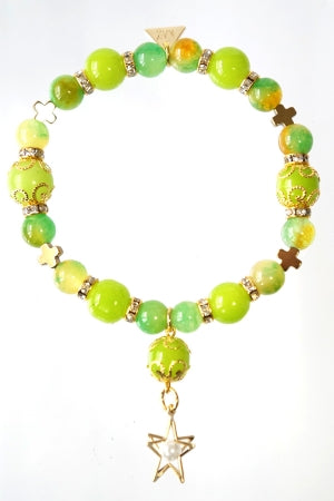 XTS Juicy Muscat Bracelet - YOU ARE MY POISON
