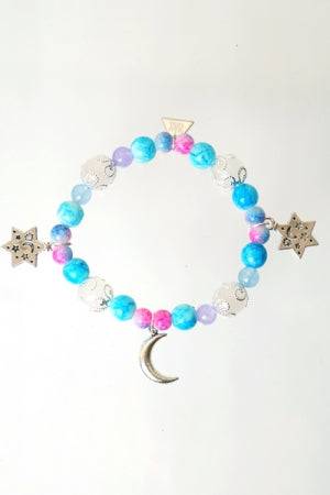 XTS Angel Oasis Bracelet - YOU ARE MY POISON