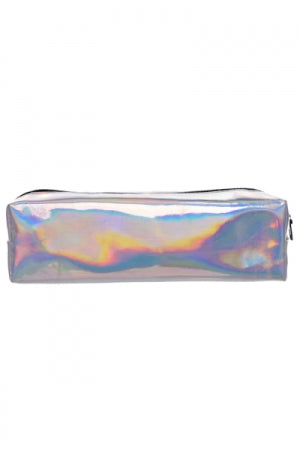 Print Mini Pen Case Pouch (Hologram) - YOU ARE MY POISON