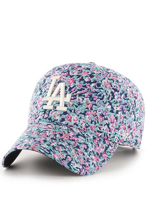 47 Brand Dodgers Harold CLEAN UP Cap