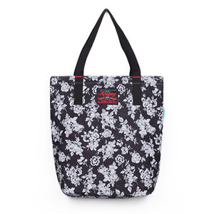 KRAVITZ KRABAG 1-5814 Tote Bag (Black)