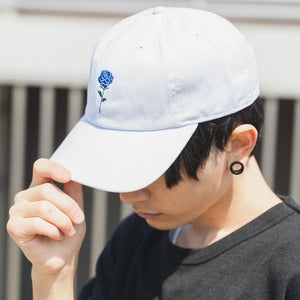 Newhattan Rose Point Cap (2 Color)