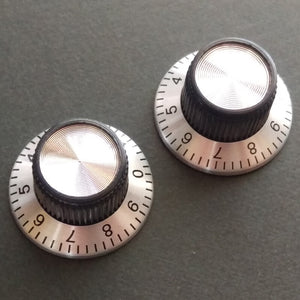 Synthesizakker Synthesizer Knob Magnet (Dial)