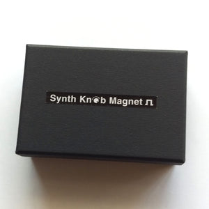Synthesizakker Synthesizer SKM Classics 6 Magnets Set