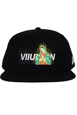 7UNION 7s MARY Cap (Black)